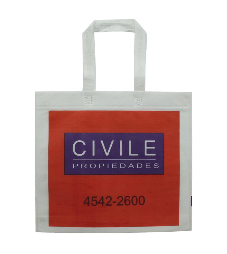 84d44388a Bolsas ecológicas de friselina - Fábrica de bolsas ecologicas de ...
